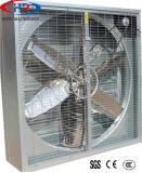 Ventilateur centrifuge de 54 pouces serre ventilateur de ventilation