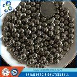 Qualitäts-hohe Präzisions-Polierkohlenstoffstahl-Kugel