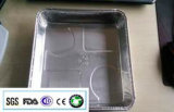 Plaque de poisson en aluminium aluminium épaisse épaisseur 0,08 mm