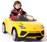 Езда Lamborghni лицензированная Urus на автомобиле с дистанционным управлением