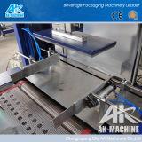 Máquina de embalagem automática do envolvimento de Shrink da película do PE do frasco