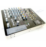 Console audio audio Grace-4 do misturador do misturador 4channels mini