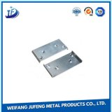Подгонянные части изготовления металлического листа Aluminmum/нержавеющей стали