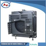 Z482-1 Radiador Grupo electrógeno para el generador de núcleo de cobre el agua de líquido del radiador Radiador de refrigeración