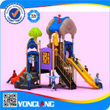 子供の屋外のプラスチック小さい運動場装置(YL-E041)