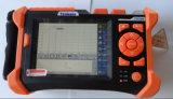 OTDR機械肝蛭ネットワーク光ケーブルのテスターOTDR