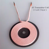 Power senza fili Coil, Wireless Charging Coil, Qi Coil