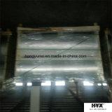 Película Sealable do calor do poliéster para a aplicação da indústria de FRP