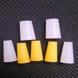 Tappo di /Rubber della spina della gomma di silicone del commestibile della FDA per il sigillamento