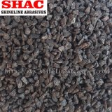 Brown-Aluminiumoxyd-Körner für die überzogenen u. geklebten Poliermittel