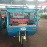 Le tricycle hybride de Carog charge légère/lourde pour transforment