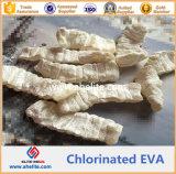 塩素で処理されたエヴァによって塩素で処理されるエチレンのビニールのアセテート (CEVA)