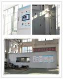 refrigeratori di acqua raffreddati ad aria della vite 104kw per condizionamento d'aria centrale