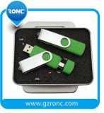 2016電話のための多機能OTG USBのペン駆動機構