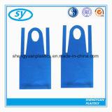 Hete Verkopende Beschikbare Plastic PE Schort