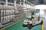 Veicolo di impianto elettrico con il contenitore di carico