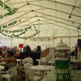 Barracas alemãs do festival do frame do inverno de Losberger para a venda