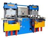 Silicone da imprensa hidráulica de Automaic & máquina cheios da borracha