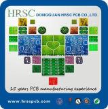 Fábrica de PCB de fogão de indução comercial com RoHS, UL, SGS Aprovado