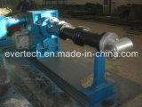Máquina de extrudado fría del tubo del caucho de silicón del estirador del tubo del silicón que introduce