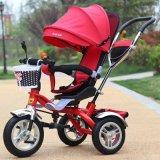 セリウムの証明書(MY-518)が付いている赤ん坊の三輪車の/Childrenの三輪車