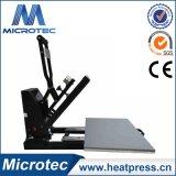 Ouverture automatique de la chaleur à haute pression presse avec lit coulissant de la presse