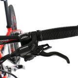 Estrutura em liga de alumínio 30 Velocidade Mountain Bike Shimano
