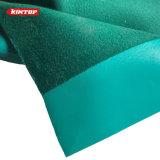 Il tetto protegge la membrana del PVC per impermeabilizzare