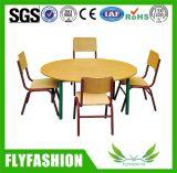 종묘장 가구 대중적인 귀여운 아이들 테이블 (SF-06C)