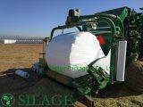 Пленка обруча Silage Германии стандартная, пленка обруча Silage упаковки земледелия пластичная