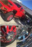 ユニバーサル車のトラックのホイール・カバー、ホイール・キャップ