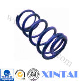 Terminer l'usinage Big Coil Spring compression