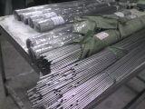 U tubo 304, 316, 2205 del acero inoxidable del tubo de la dimensión de una variable