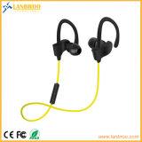 Auricular sin hilos de Bluetooth V4.1+EDR del sonido estereofónico para la cancelación del ruido de los deportes