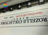 Openlucht Digitale Druk die de Vinyl Flex Banner van pvc adverteren