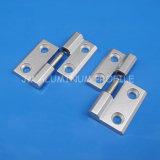 Zn-Alloy Detachable Hinges per Aluminum Profile Extrusion Kicten Cabinet