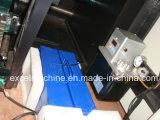 Trois côté machine de découpe de livre d'exercice (QS-100C)