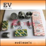 3ld1 3lb1 3ab1 3ad1 Kolbenring-Zylinder-Zwischenlage-Installationssatz für Isuzu Maschinenteile