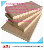 China Wholesale interior de madera contrachapada decorativos Panel con el carb y certificación FSC