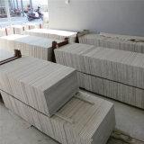 마루 도와 또는 벽 도와에 사용되는 Polished 수정같은 목제 곡물 대리석 석판