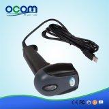 Scanner de code à barres laser Auto Sense (OCBS-LA09)