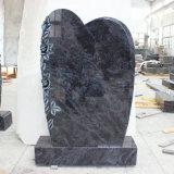 De Blauwe Grafstenen van uitstekende kwaliteit Traditionelle Stelen van het Graniet Orion