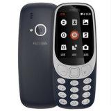 Teléfono celular del teléfono del G/M del teléfono móvil 3310