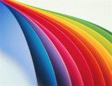 Materiële Stijve Raad 1mm van pvc