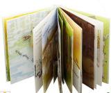 最上質ハードカバー本の印刷をカスタム設計しなさい