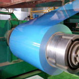 толщина 1.5mm Prepainted гальванизированная стальная катушка для материала толя