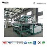 機械(MT105/120)を形作る新技術PSの泡のお弁当箱