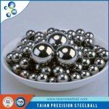 Cuscinetto a rullo delle sfere del acciaio al carbonio di AISI410 10mm