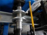 Máquina formadora de rolo Purlin de folha de metal nova