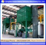 Machine perdue de fonderie de bâti de mousse de procédé de produit de pompe